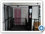 Goods Lift installed in Scotland