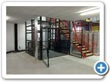 london goods lift