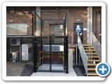 Beckenham Bay Lift