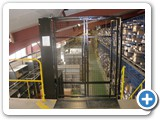 Mezzanine Goods Floor Lifter by Manual Handling Solutions
