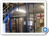 Mezz Goods Floor Lifter by Manual Handling Solutions