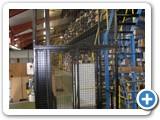 Mezzanine Goods Floor Lifter by MHS