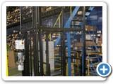 Mezzanine Goods Floor Lifters by MHS