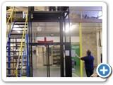 MHS Mezzanine Goods Floor Lifters