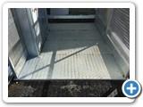 Goods Lift Platform Hot Dipped