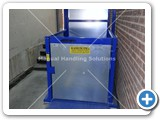 small goods lift Manual Handling Solutions